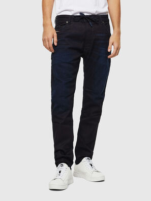 Krooley JoggJeans 069IM, Dunkelblau - Jeans