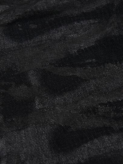 Diesel - MHARKY-J, Schwarz/Dunkelgrau - Jeans - Image 3