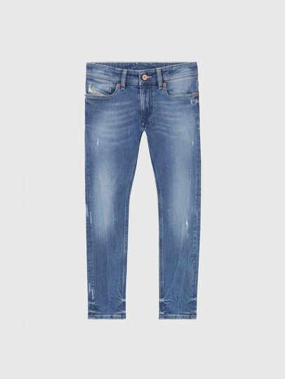 Diesel - SLEENKER-J-N, Bleu Clair - Jeans - Image 1