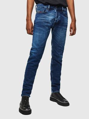 Tepphar 0095N, Mittelblau - Jeans
