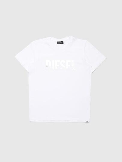 Diesel - TSILYWH, Weiß - T-Shirts und Tops - Image 1