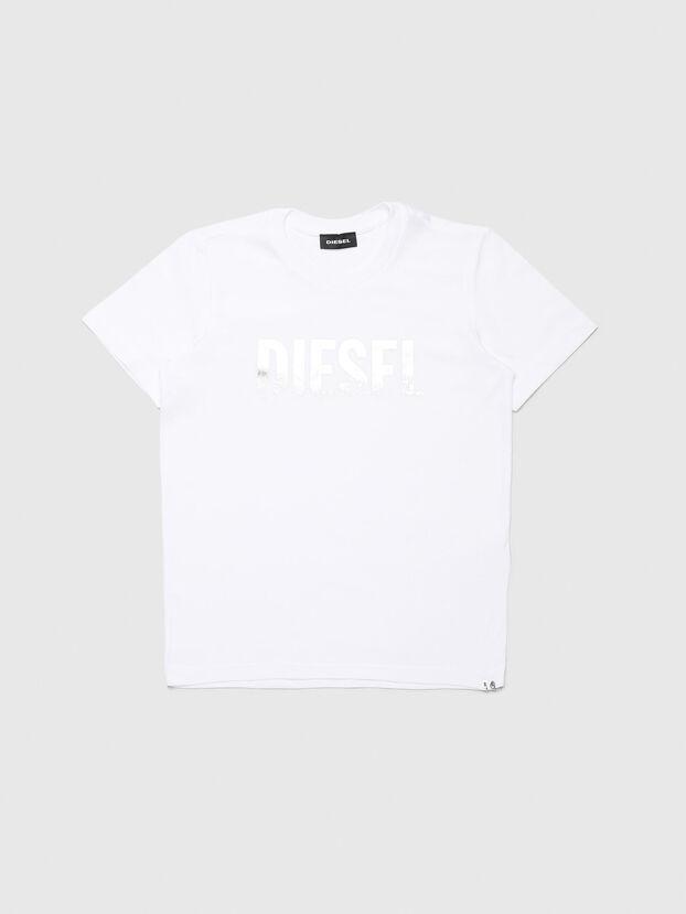 TSILYWH, Weiß - T-Shirts und Tops