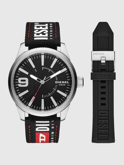Diesel - DZ1906, Schwarz - Uhren - Image 1