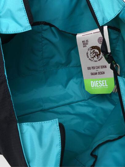 Diesel - VIVYENNE, Noir - Cabas et Sacs d'Épaule - Image 4
