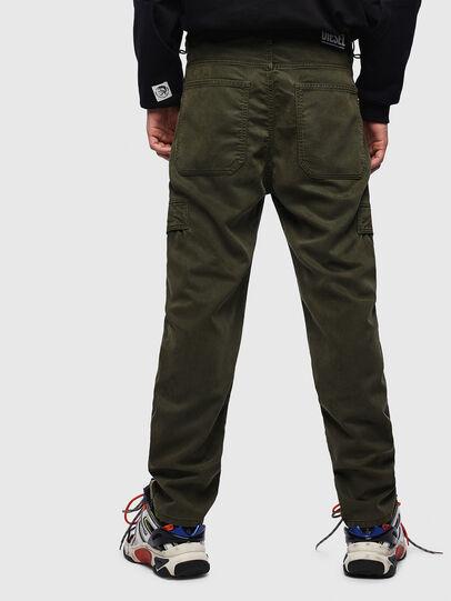Diesel - D-Krett JoggJeans 069LX, Armeegrün - Jeans - Image 2