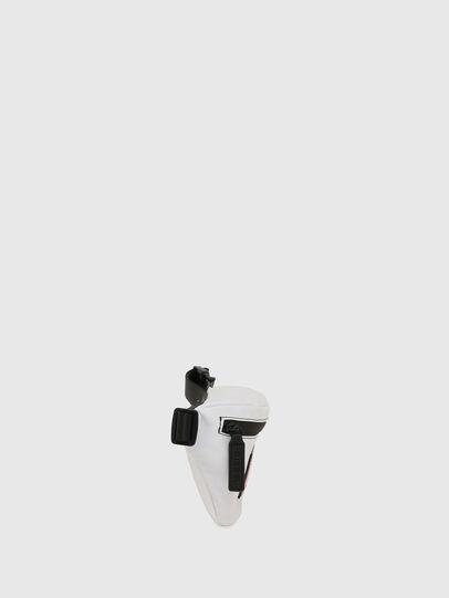 Diesel - BELTPATCH, Blanc - Sacs - Image 3