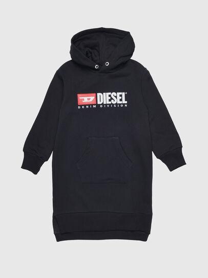 Diesel - DILSEC, Schwarz - Kleider - Image 1