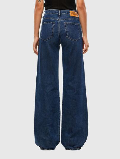 Diesel - D-Akemi 009KE, Blu medio - Jeans - Image 2
