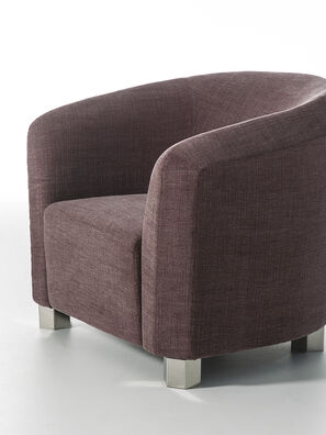 DECOFUTURA - KLEINER SESSEL,  - Furniture