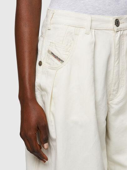Diesel - P-CONCIAS, Blanc - Pantalons - Image 4