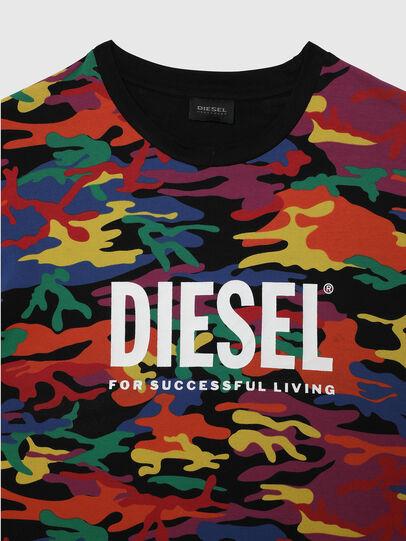 Diesel - BMOWT-DIEGOS-PR, Multicolore - Out of water - Image 2