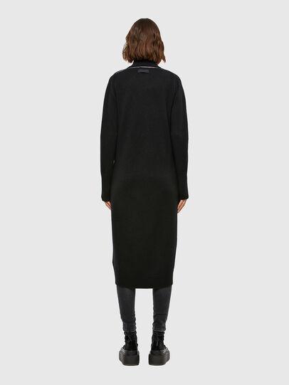 Diesel - M-TABATHA, Black - Dresses - Image 2