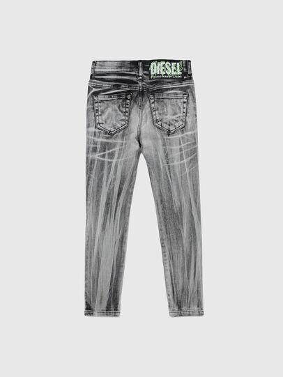 Diesel - D-SLANDY-HIGH-J, Noir - Jeans - Image 2