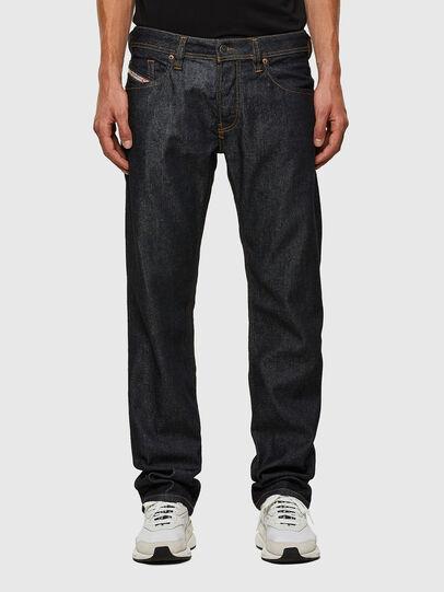 Diesel - Larkee 009HF, Dunkelblau - Jeans - Image 1