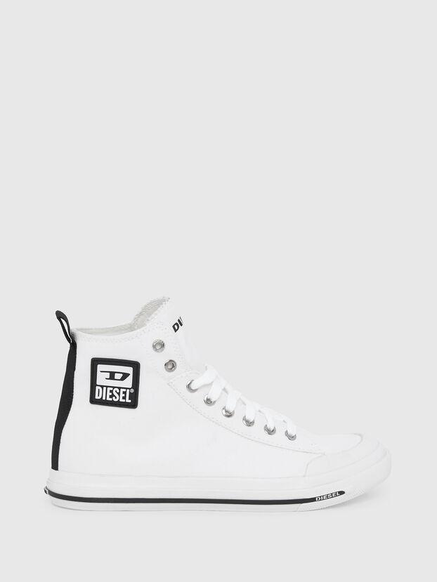 S-ASTICO MID CUT W, Weiß - Sneakers
