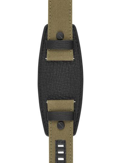 Diesel - DT0008, Grün - Smartwatches - Image 1