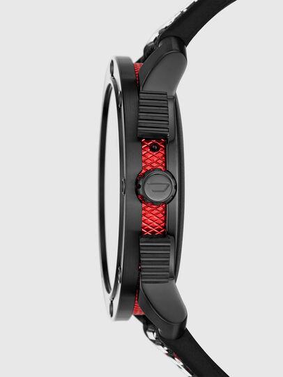 Diesel - DT2022, Schwarz - Smartwatches - Image 2
