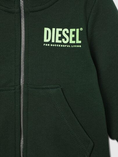 Diesel - SONNYB, Vert - Pull Cotton - Image 3