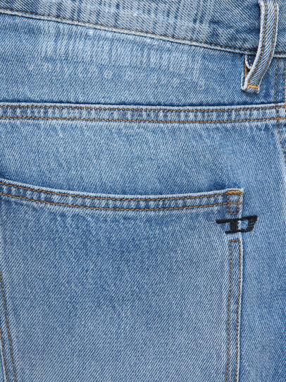 Diesel - D-Macs 009HW, Mittelblau - Jeans - Image 5
