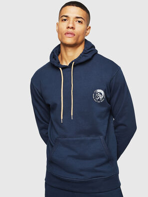 UMLT-BRANDON, Blau - Sweatshirts