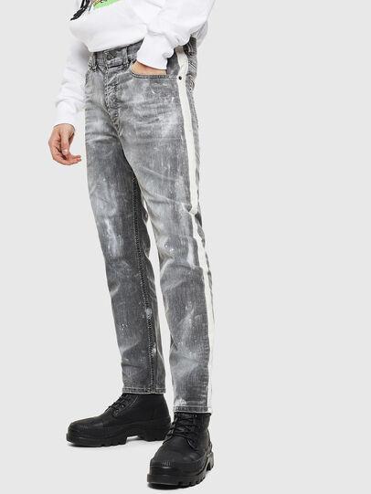 Diesel - D-Eetar 0094N, Hellgrau - Jeans - Image 3