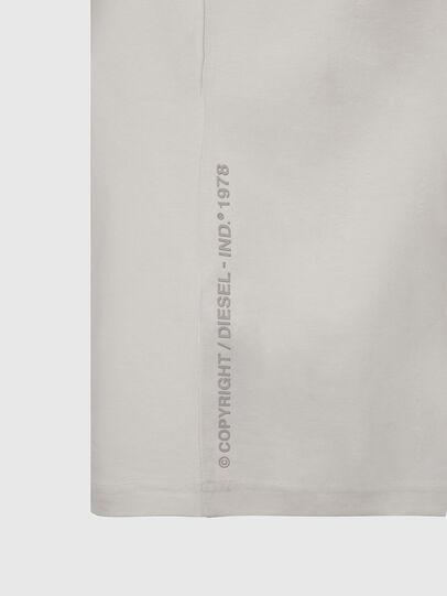 Diesel - T-DIEGOS-X45, Weiß - T-Shirts - Image 3