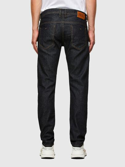 Diesel - Thommer 009HF, Dunkelblau - Jeans - Image 2