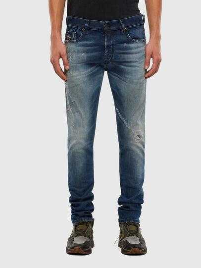 Diesel - Tepphar 009FR, Mittelblau - Jeans - Image 1