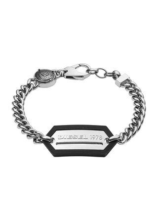 BRACELET DX0992, Silber