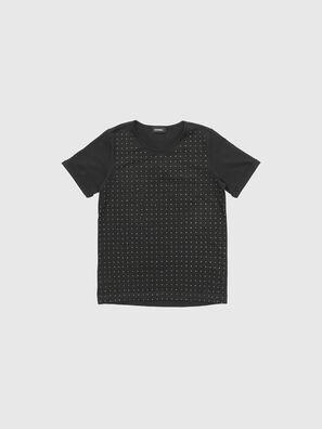 TJNOEL, Schwarz - T-Shirts und Tops