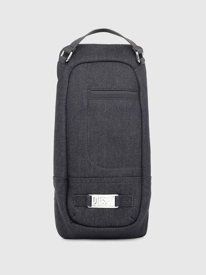 Diesel - BHODIO, Blue - Backpacks - Image 1