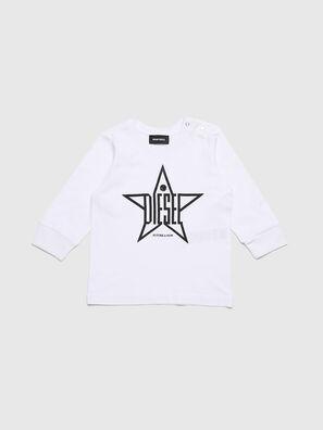 TDIEGOYHB-ML, Weiß - T-Shirts und Tops
