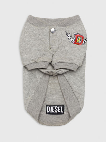 Diesel - PET-WOLF-GRY, Gris - Other Accessories - Image 4