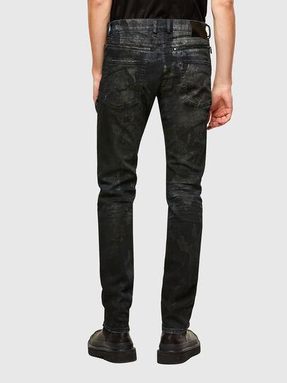 Diesel - TYPE-2019, Dunkelblau - Jeans - Image 2