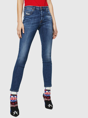 Babhila 069FZ,  - Jeans