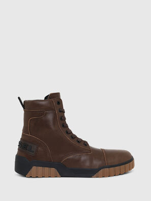 H-RUA AM, Braun - Sneakers