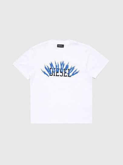 Diesel - TDIEGOA10,  - T-Shirts und Tops - Image 1