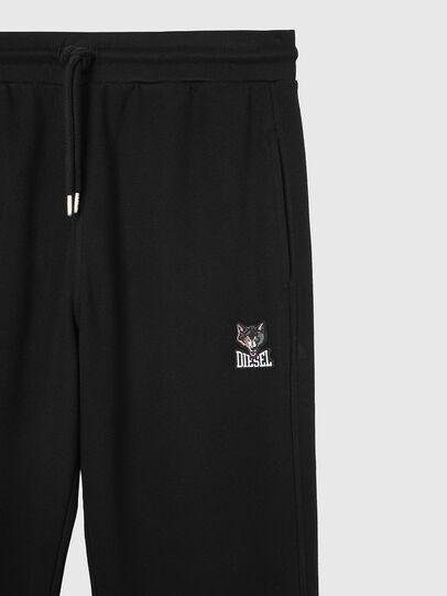 Diesel - UMLB-PETER, Noir - Pantalons - Image 3
