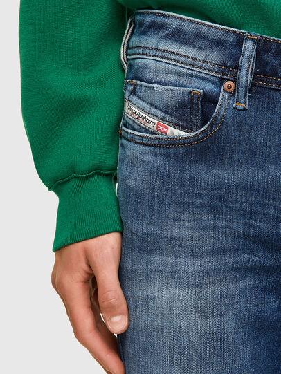 Diesel - Sleenker 009PN, Blu medio - Jeans - Image 3