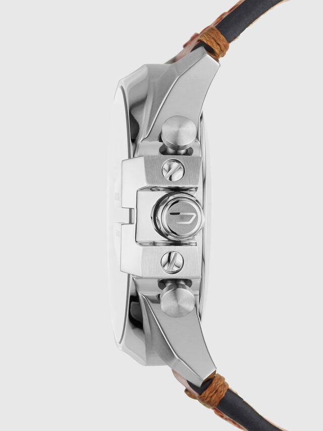 Diesel - DT1009, Braun - Smartwatches - Image 3