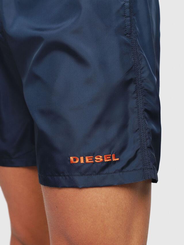 Diesel - BMBX-WAVE 2.017, Marineblau - Boxershorts - Image 4