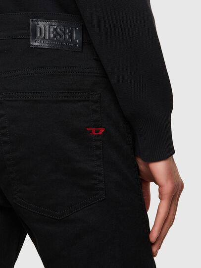 Diesel - D-Amny 069EI, Noir/Gris foncé - Jeans - Image 3