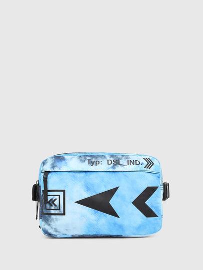 Diesel - SORAKE, Bleu - Sacs en bandoulière - Image 1
