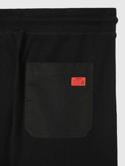 Diesel - UMLB-PETER-W, Noir - Pantalons - Image 4