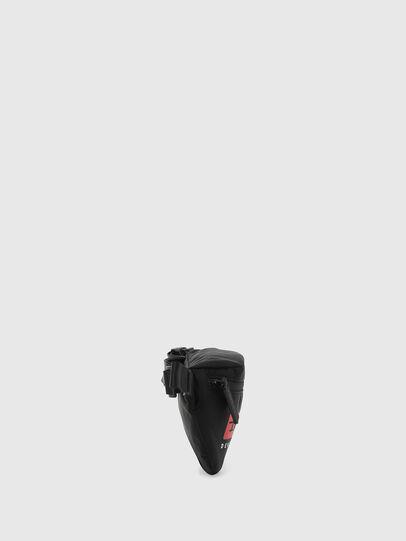 Diesel - SUSE BELT, Schwarz - Taschen - Image 3
