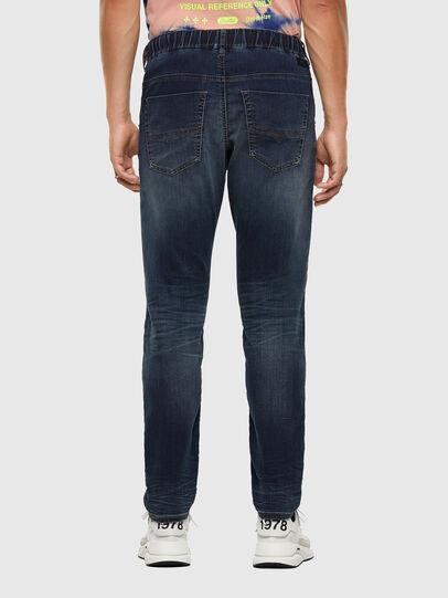 Diesel - Krooley JoggJeans® 069NE, Dunkelblau - Jeans - Image 2
