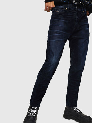 D-Vider 0091U, Dunkelblau - Jeans