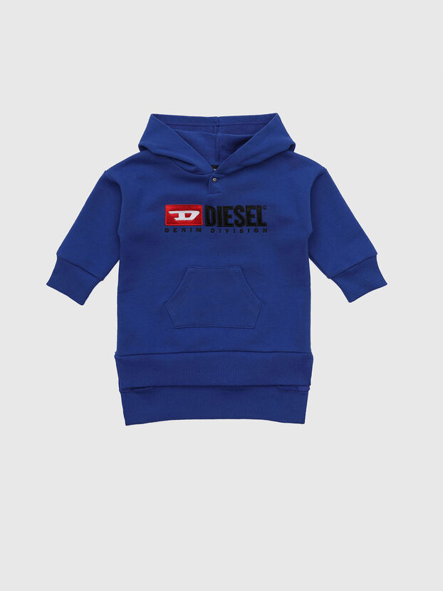 DILSECB, Blau - Kleider