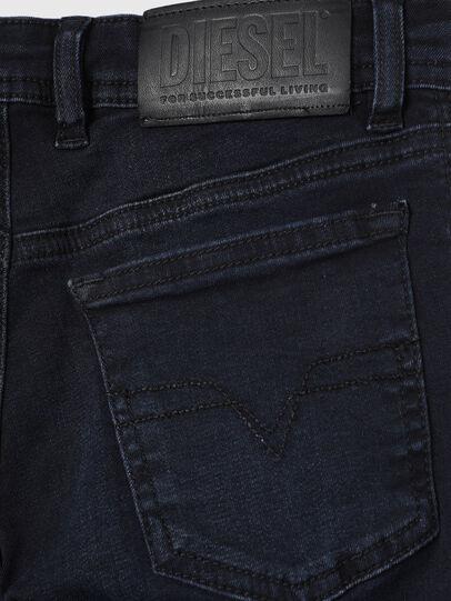 Diesel - WAYKEE-J-N, Bleu Foncé - Jeans - Image 4