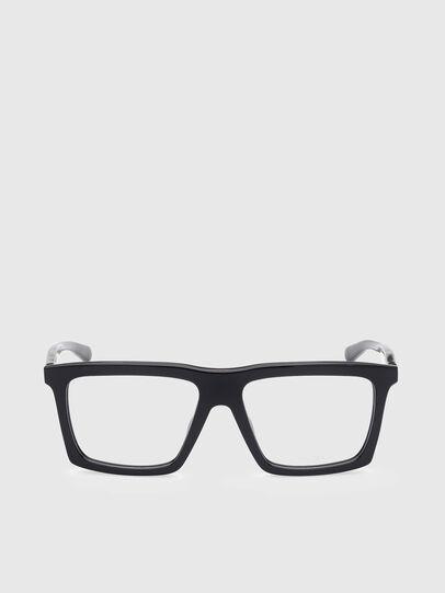 Diesel - DL5399, Schwarz - Korrekturbrille - Image 1